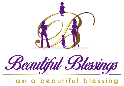 Beautiful Blessing, Logo